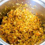 orez din legume