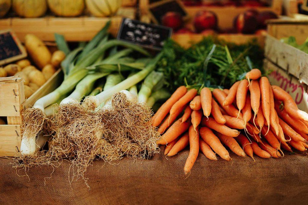 Lista completa dieta autoimuna legume