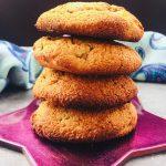cookies cu mere